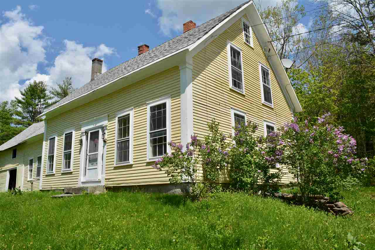 Newport NH 03773 Home for sale $List Price is $120,000