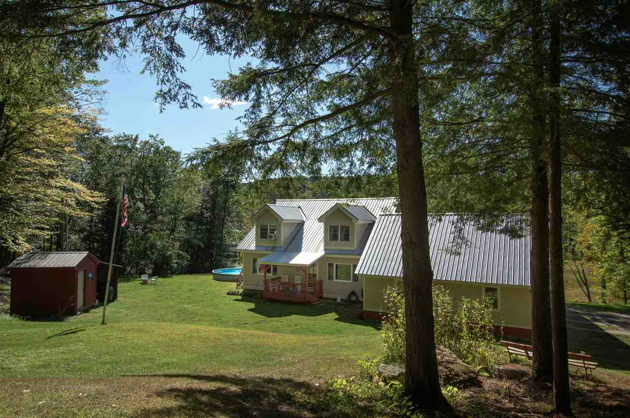 Springfield VT Home for sale $List Price is $299,900