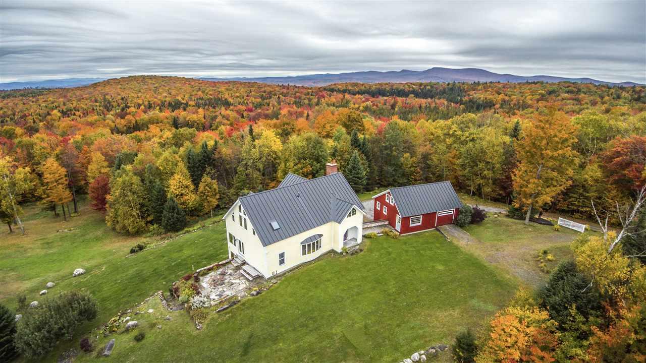 Sutton VTHorse Farm | Property