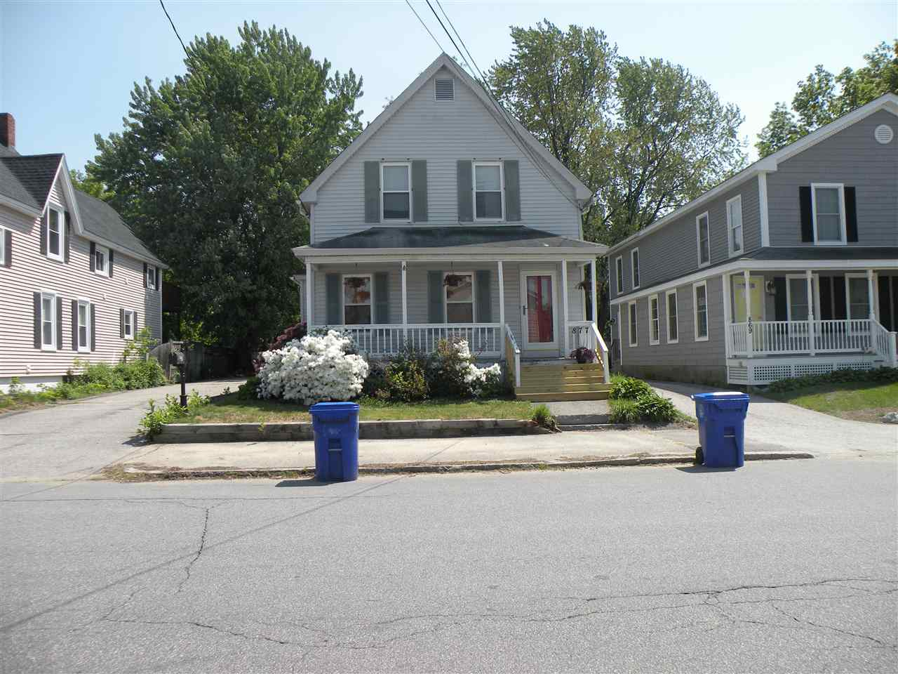 MANCHESTER NH Home for sale $$210,000 | $108 per sq.ft.