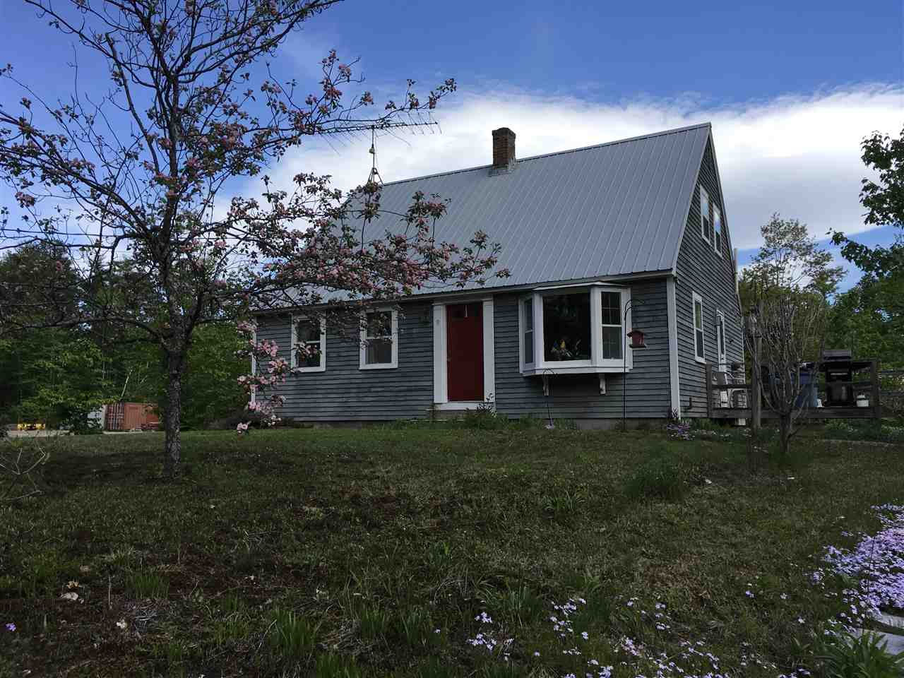 VILLAGE OF OSSIPEE VILLAGE NH IN TOWN OF OSSIPEE NH Home for sale $179,500