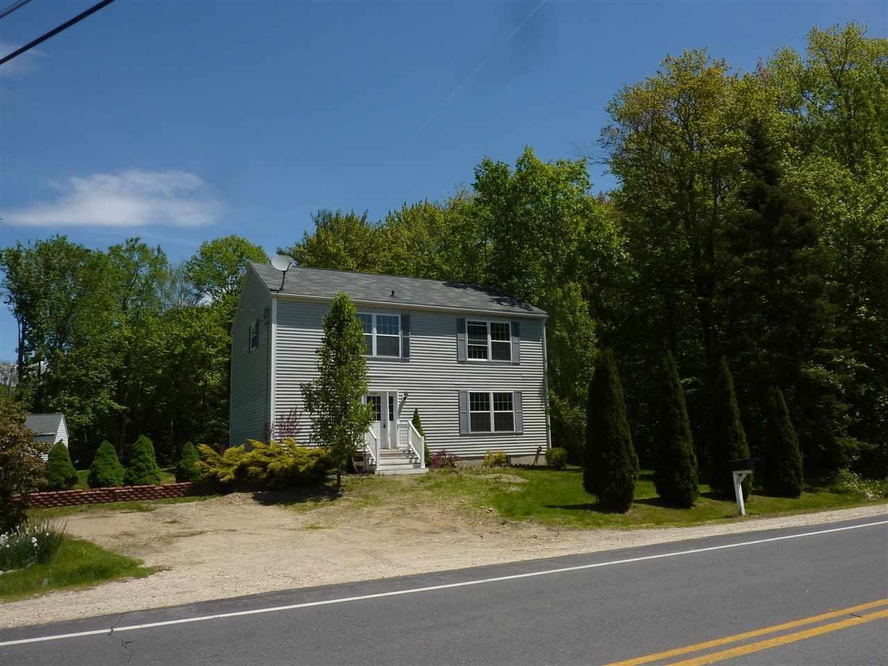 BARRINGTON NHHome for sale $$249,900 | $0 per sq.ft.