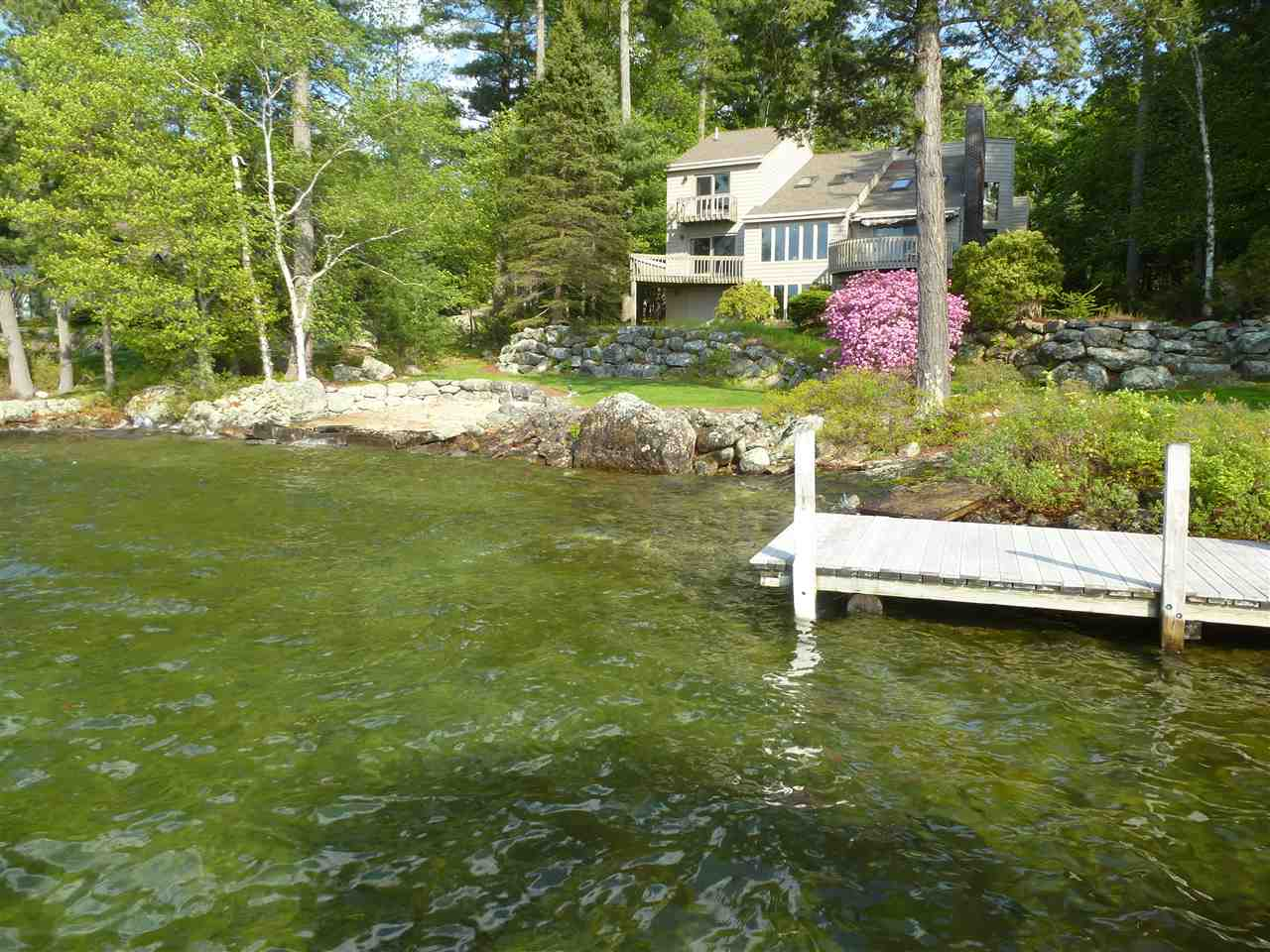 MOULTONBOROUGH NH  Home for sale $1,599,000