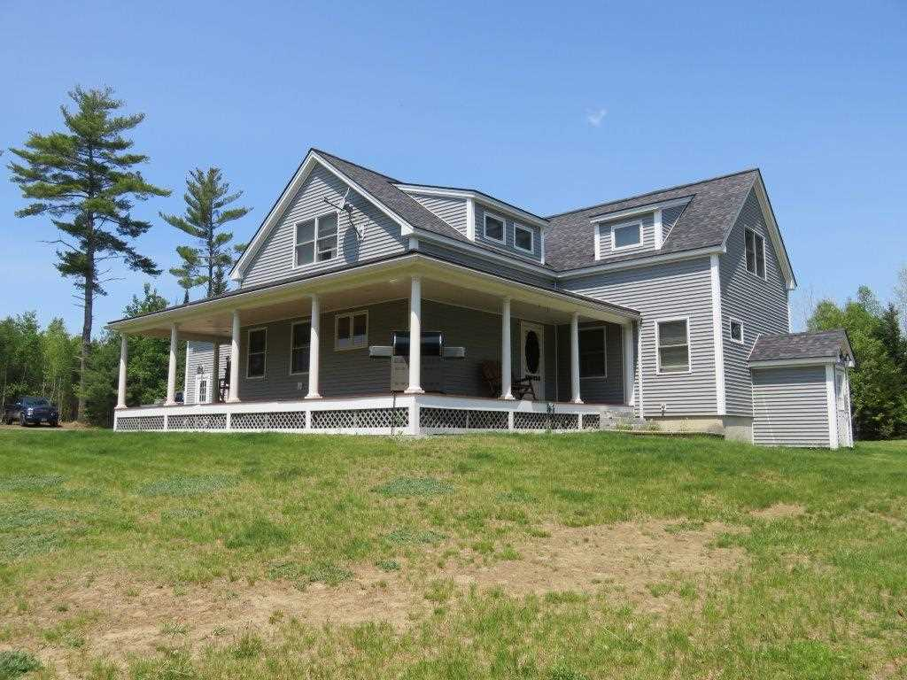 CANAAN NH Home for sale $$365,000 | $133 per sq.ft.