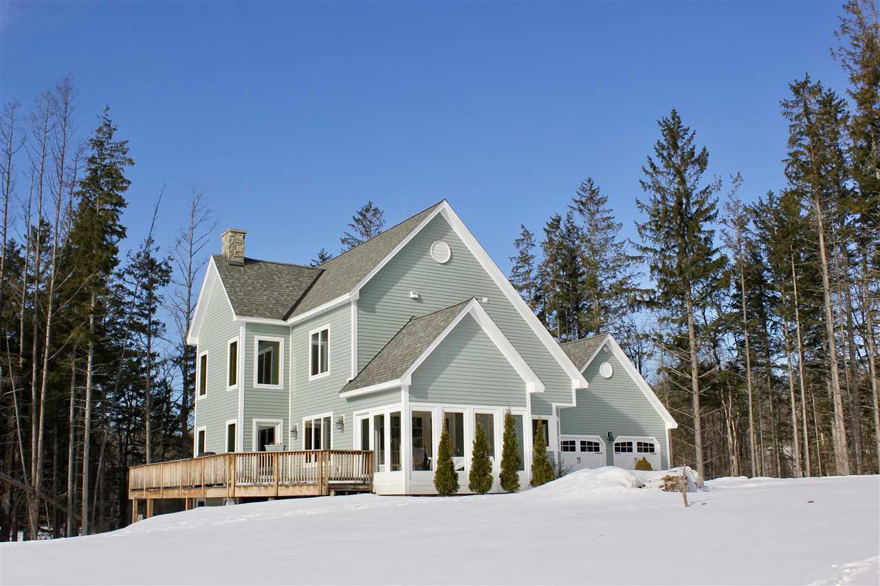 ANDOVER VTHome for sale $$525,000 | $236 per sq.ft.