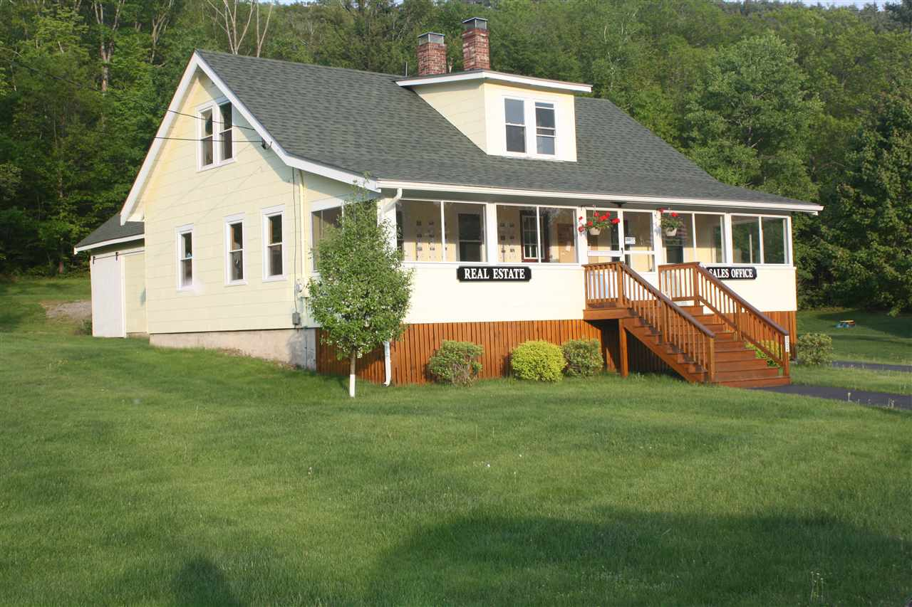 BRISTOL NH  Home for sale $254,900
