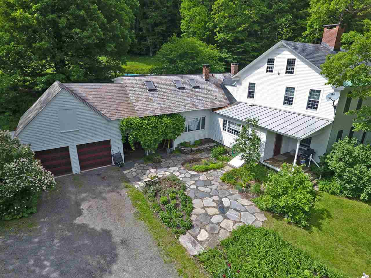 Newfane VT Horse Farm | Property  on West River