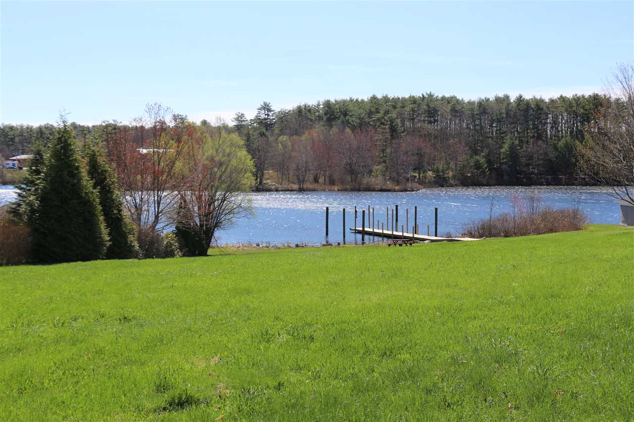 WOLFEBORO NH  LAND  for sale $395,000