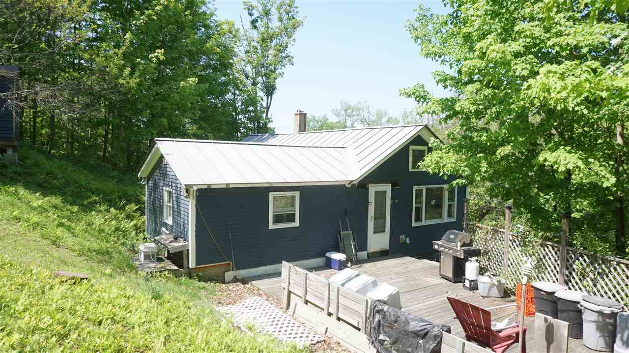 LEBANON NH Lake House for sale $$129,900 | $119 per sq.ft.
