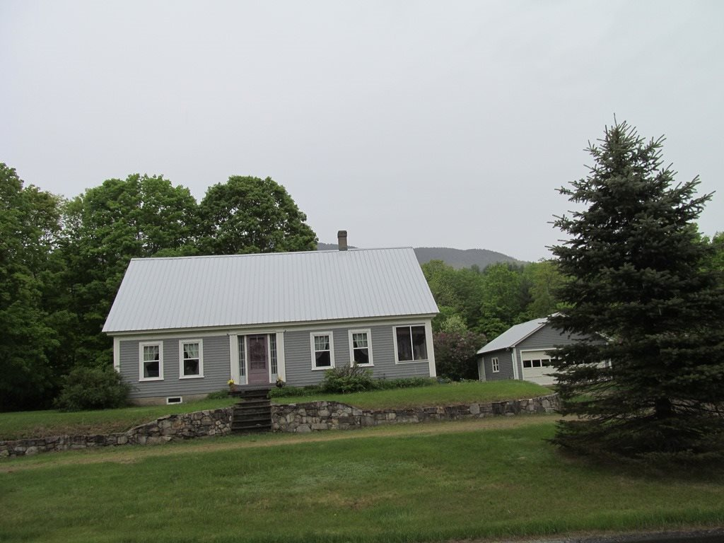 WEATHERSFIELD VT Home for sale $$225,000 | $132 per sq.ft.