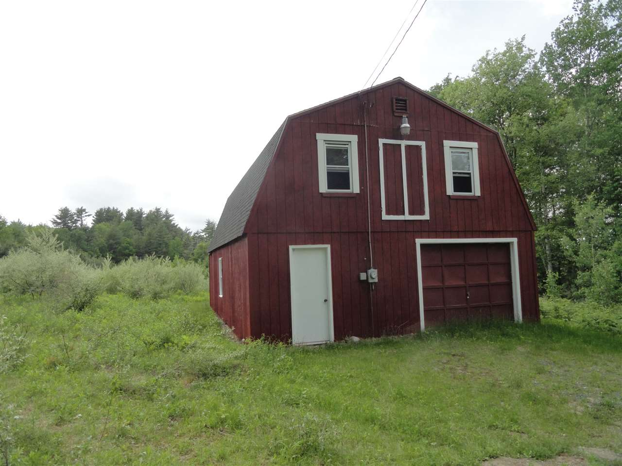 Goshen NH 03752 Land for sale $List Price is $75,000