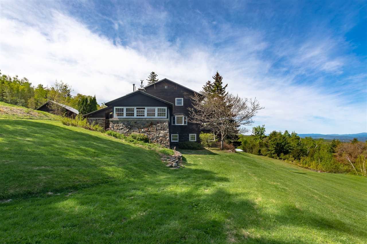 HANOVER NH Home for sale $$1,449,000 | $358 per sq.ft.