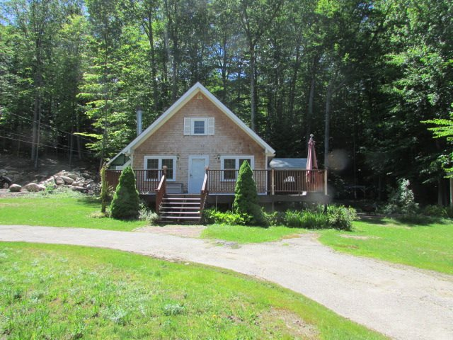 Gilford NH Home for sale $$209,000 $141 per sq.ft.