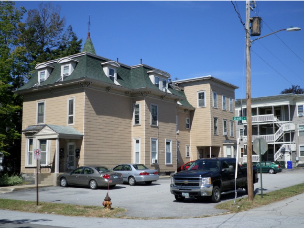 MANCHESTER NH Multi Family for sale $$1,490,000 | $140 per sq.ft.