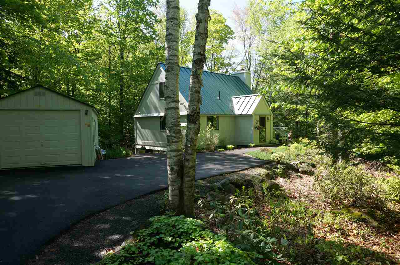 VILLAGE OF EASTMAN IN TOWN OF GRANTHAM NH Home for sale $$259,000 | $230 per sq.ft.