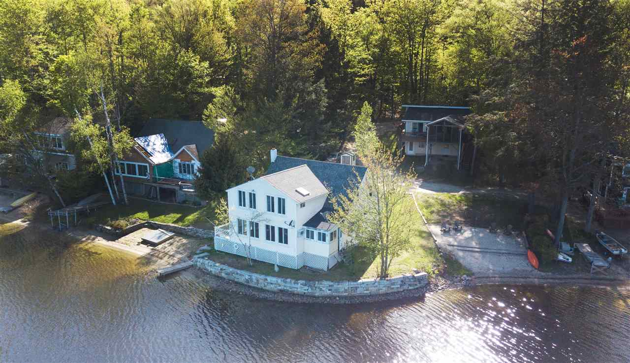 NEWBURY NH Home for sale $$309,000 | $179 per sq.ft.