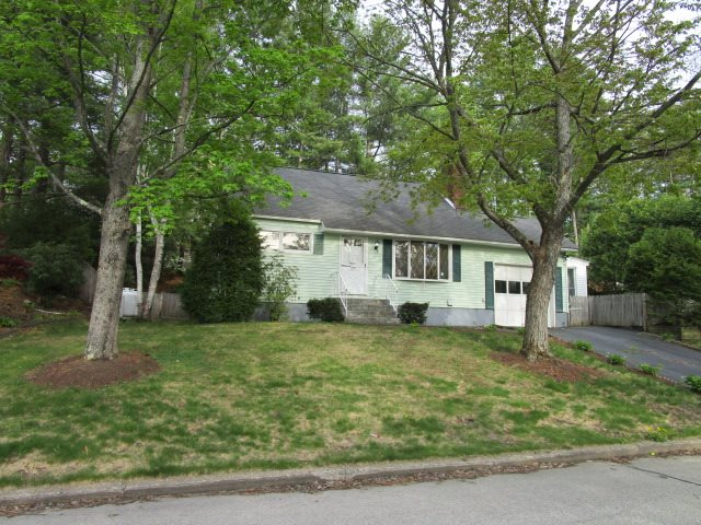 MANCHESTER NH Home for sale $$213,000 | $132 per sq.ft.