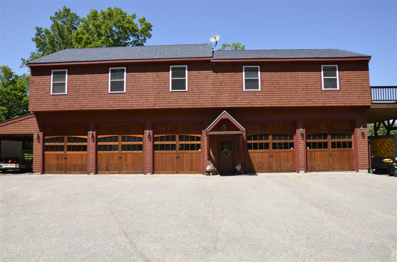 MEREDITH NH Home for sale $499,900