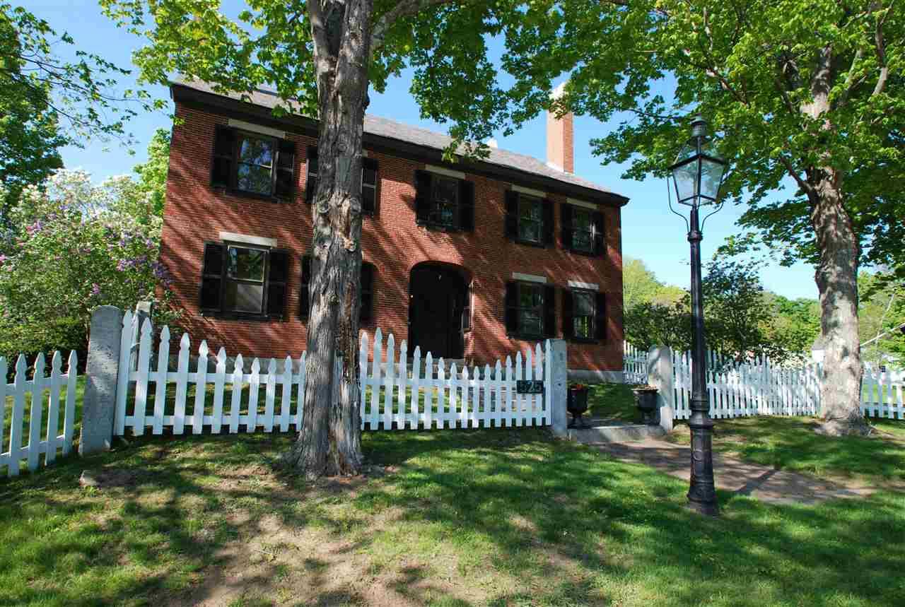 GILMANTON NH Home for sale $550,000
