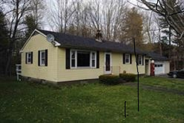 SPRINGFIELD VT Home for sale $$119,500 | $114 per sq.ft.