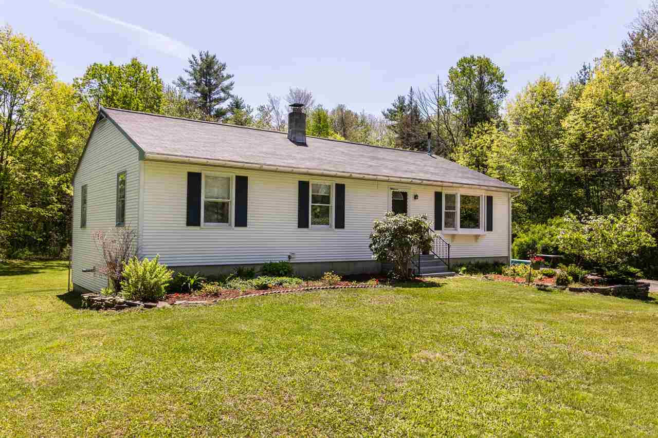 CANAAN NH Home for sale $$172,000 | $128 per sq.ft.