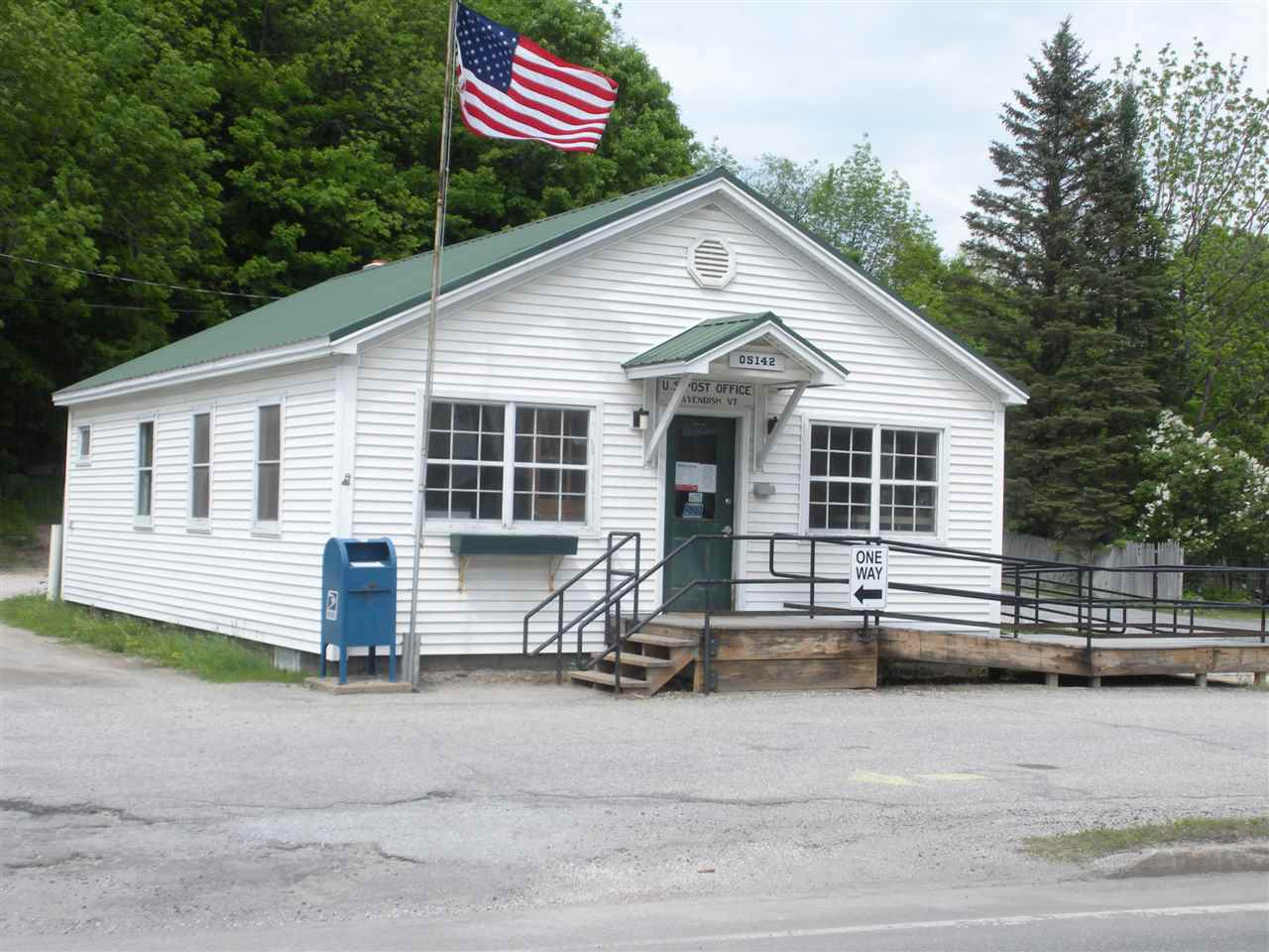 Cavendish VTCommercial Property for sale $List Price is $120,000