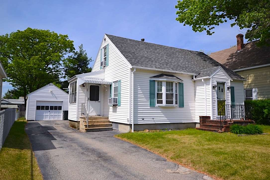 MANCHESTER NHHome for sale $$179,900   $123 per sq.ft.