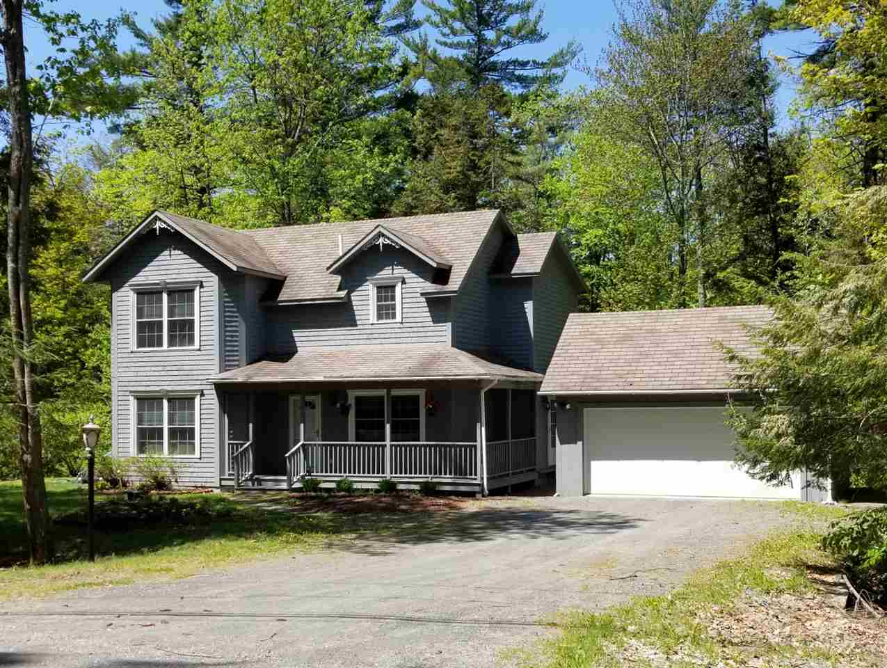VILLAGE OF EASTMAN IN TOWN OF GRANTHAM NH Home for sale $$259,000 | $158 per sq.ft.