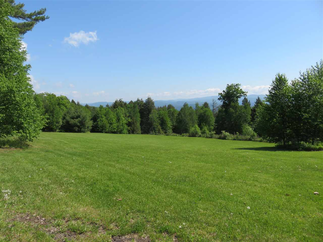 WEATHERSFIELD VT LAND  for sale $$90,000 | 33.1 Acres  | Price Per Acre $0