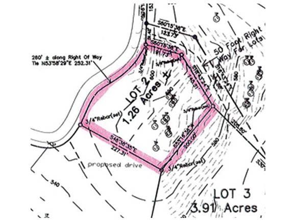 ROCKINGHAM VTLAND  for sale $$20,300 | 1.26 Acres  | Price Per Acre $0