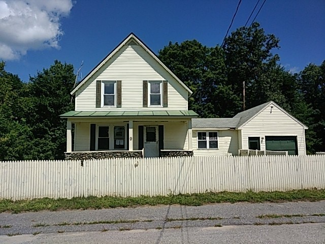 CLAREMONT NH Home for sale $$68,000 | $50 per sq.ft.