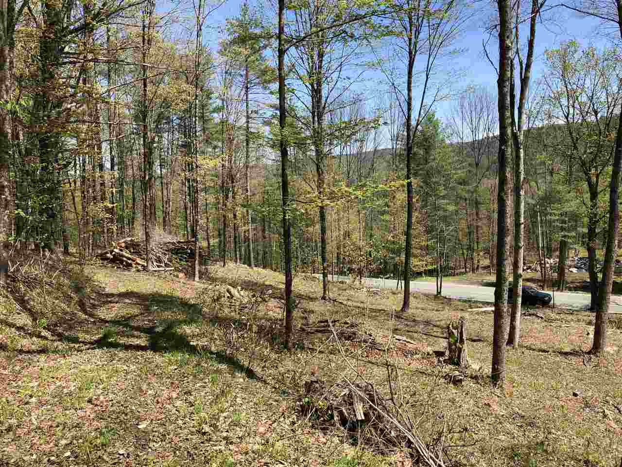 Hartland VT Land  for sale $List Price is $61,500