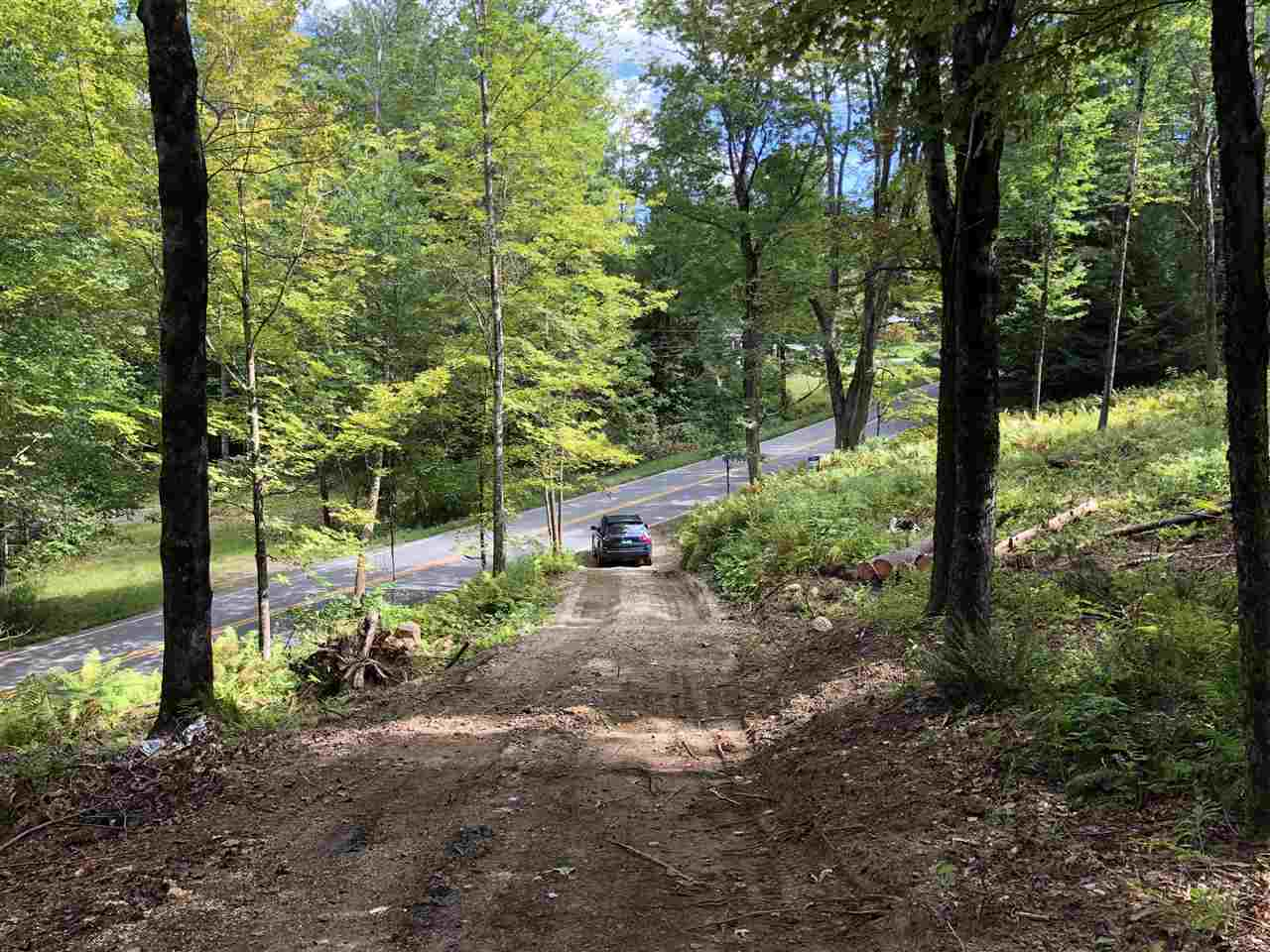 Hartland VT Land  for sale $List Price is $59,500