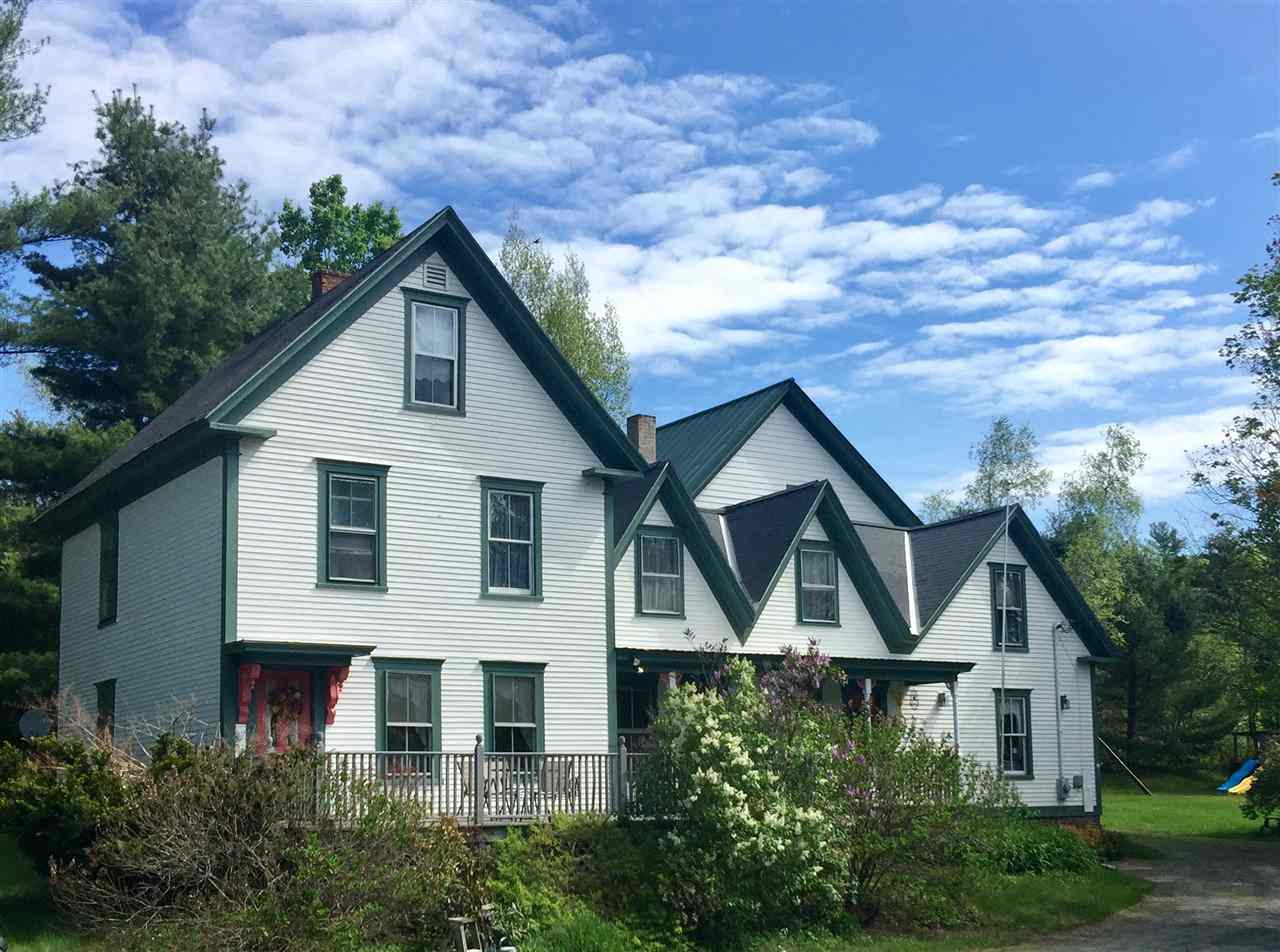 ORANGE NH Home for sale $$199,900 | $79 per sq.ft.