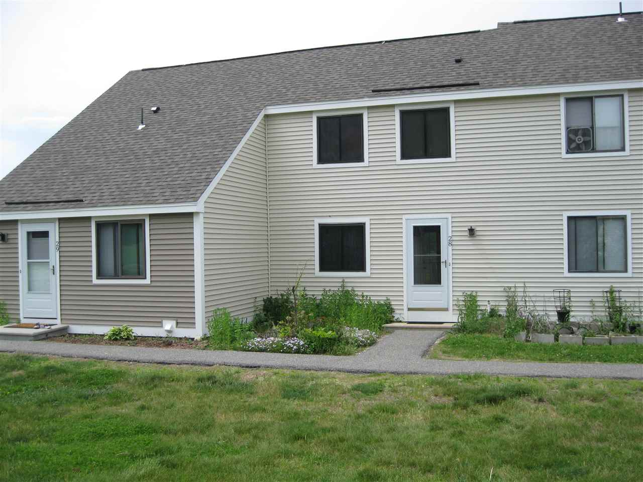 Londonderry NHCondo for sale $List Price is $145,000