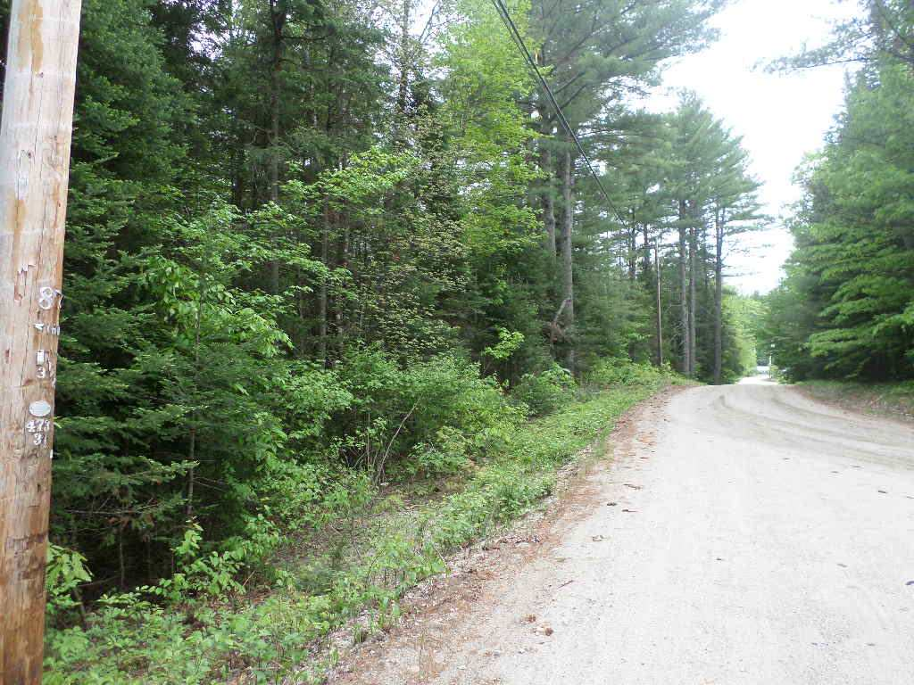 DANBURY NH LAND  for sale $$64,000 | 17.91 Acres  | Price Per Acre $0  | Total Lots 3