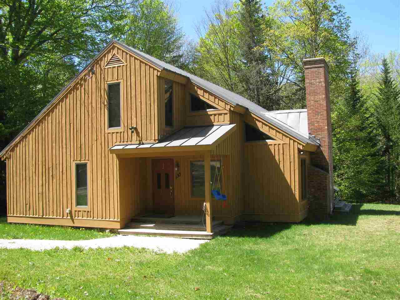 KILLINGTON VTHome for sale $$310,000 | $199 per sq.ft.