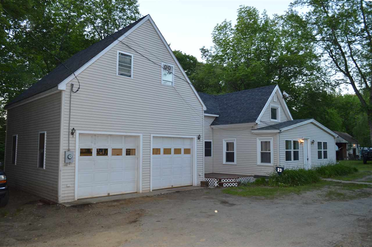 Greenville NHHome for sale $List Price is $223,000
