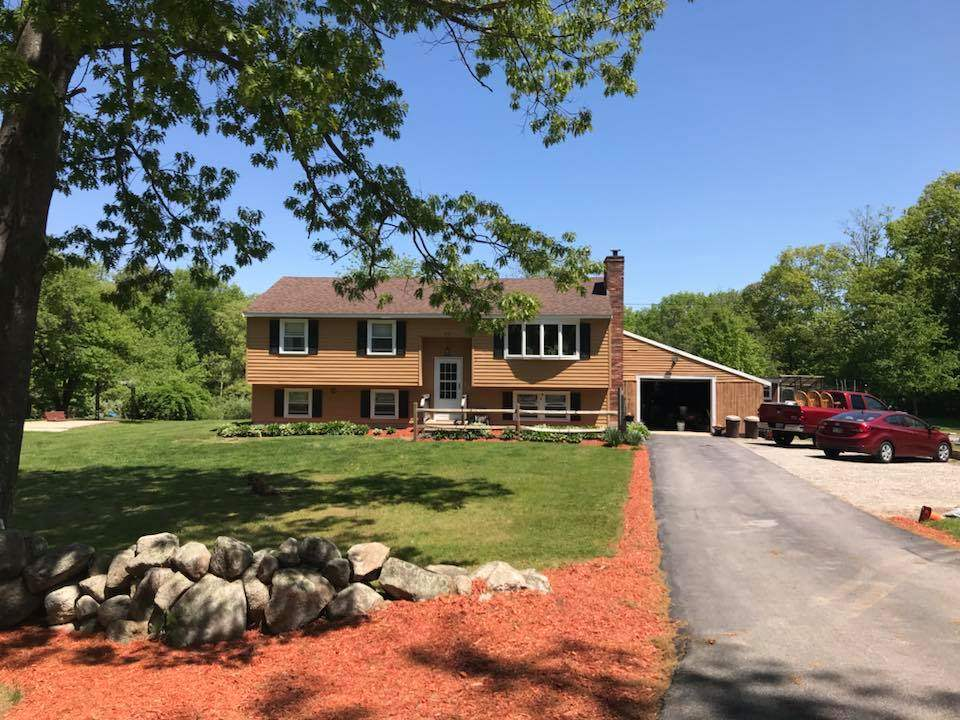 Candia NHHome for sale $List Price is $329,900