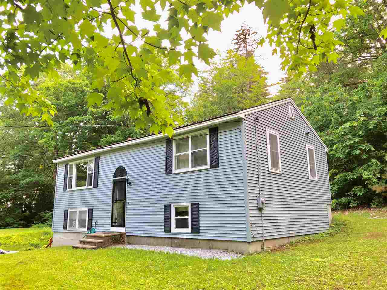 Weare NH Home for sale $List Price is $219,900