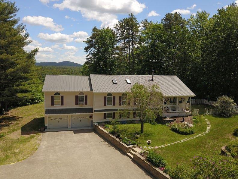 EFFINGHAM NH Home for sale $264,900