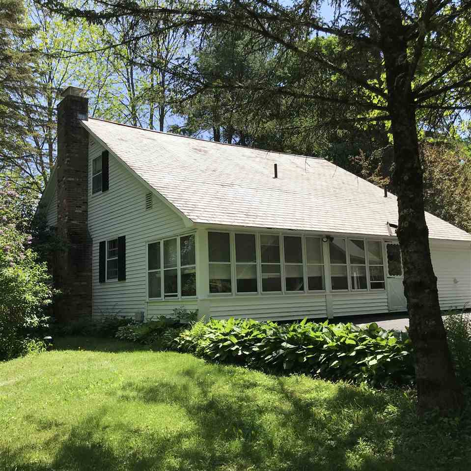 ROCKINGHAM VT Home for sale $$189,000 | $111 per sq.ft.