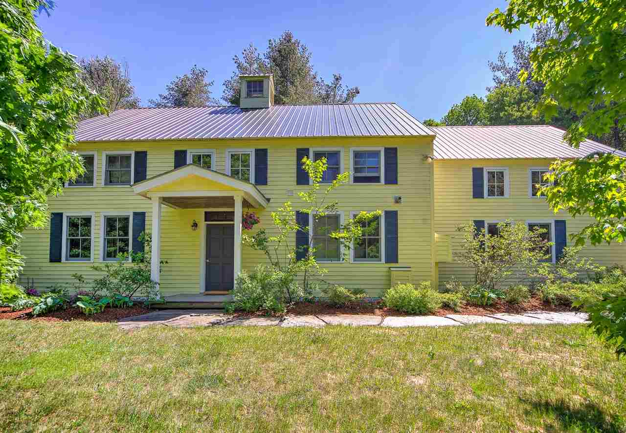 HARTLAND VT Home for sale $$425,000 | $143 per sq.ft.
