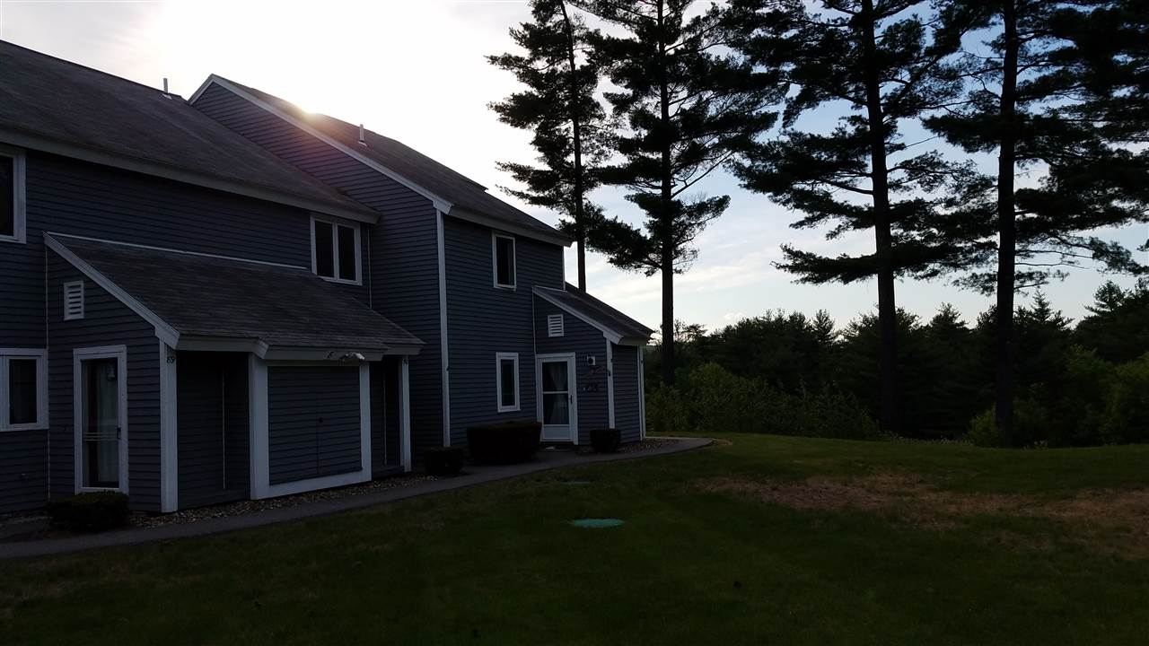 Ashland NH Condo for sale $List Price is $130,800
