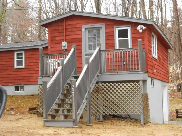 Gilmanton NH Home for sale $$111,900 $203 per sq.ft.