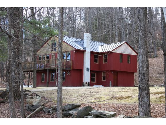 BARNARD VTHome for sale $$299,000 | $129 per sq.ft.