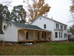 Property for sale at 122 On-The-Green Road, Poultney,  VT 05764