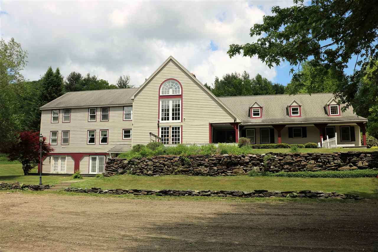 ROCKINGHAM VT Commercial Property for sale $$980,000 | $105 per sq.ft.