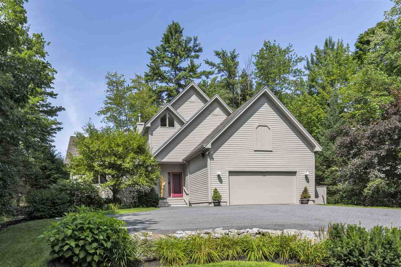 VILLAGE OF EASTMAN IN TOWN OF GRANTHAM NH Home for sale $$539,900 | $178 per sq.ft.