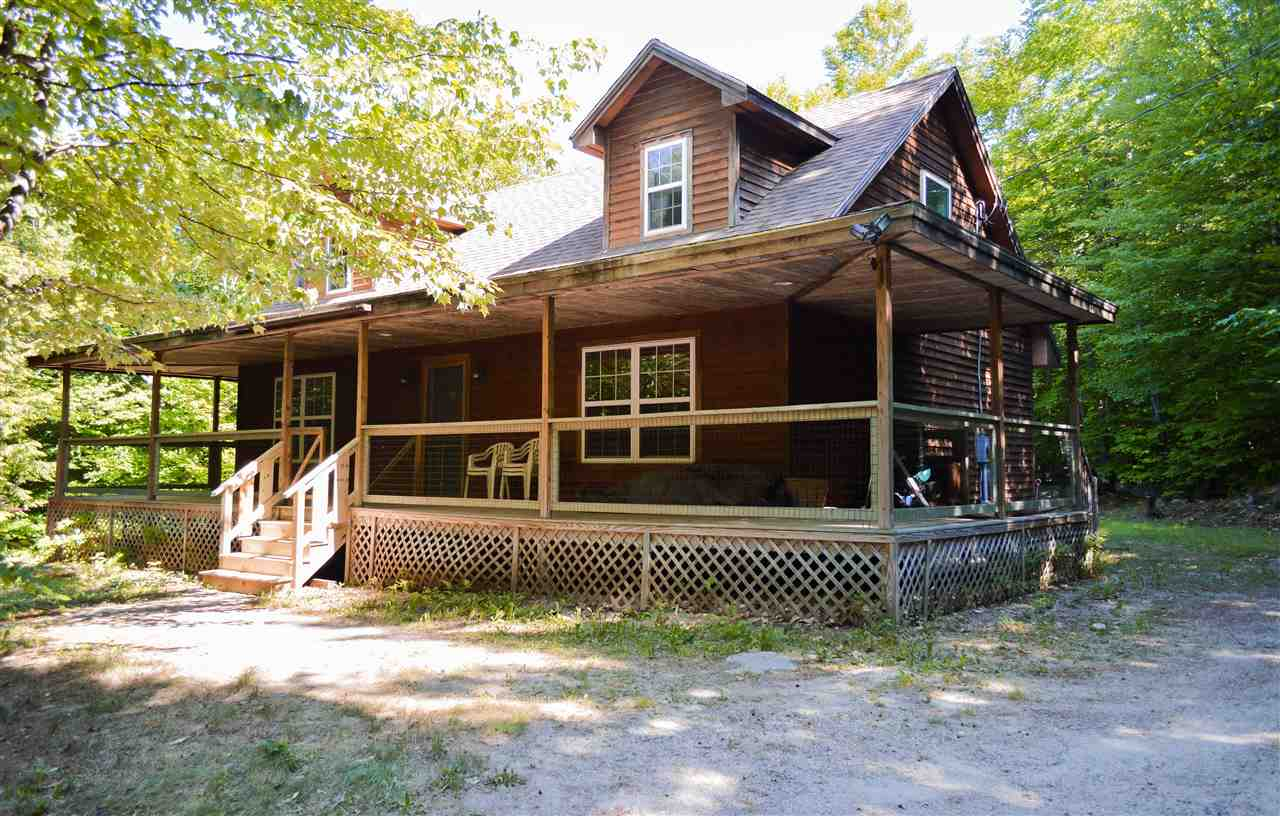 OSSIPEE NH  Home for sale $220,000